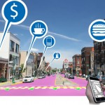 Location Based Marketing – LBS, NFC, Bluetooth and LBA