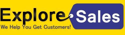 Explore Sales